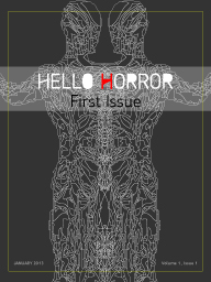 Cover First Issue