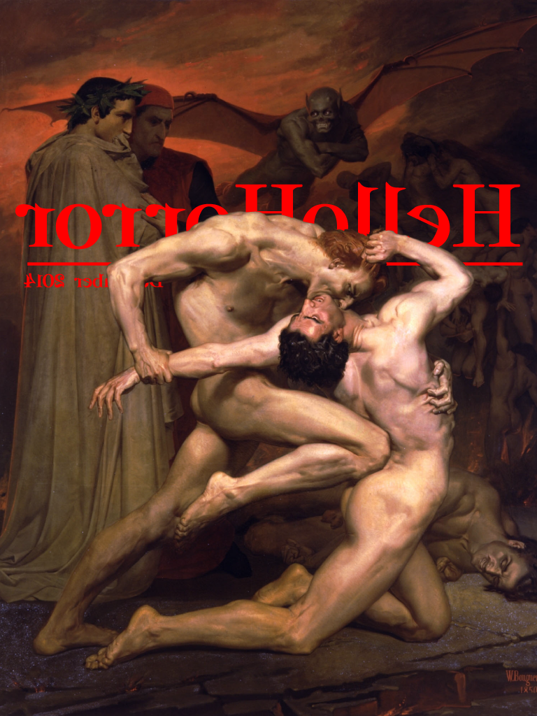Cover Issue 12